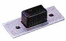 Graupner 3940 Afdekking schuifschakelaar Waterproof