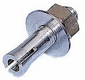 Graupner propellorkoppeling Spankonus as 4mm -M6 nr. 288.4