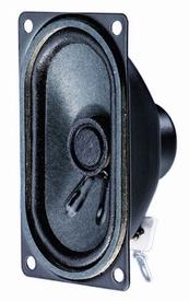 Visaton Fullrange Speaker SC 4.7ND 8 Ohm 2-4W nr. 8048  Pakket