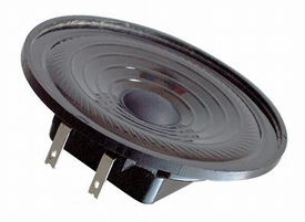 Visaton Fullrange Speaker K 64 WP 8 OHM nr 2918  Envelop