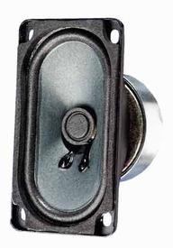 Visaton Fullrange Speaker SC5.9  - 8 Ohm 15Watt nr 8006  Pakket