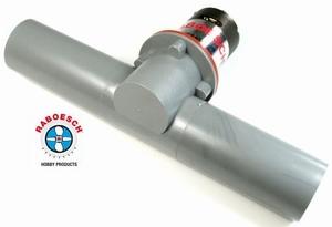 Boegschroef Bowthruster 7,2V  25/28mm 154mm nr. 108-05  Pakket