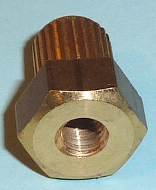 Raboesch koppeling aansluitstuk M5  R106-21  Envelop