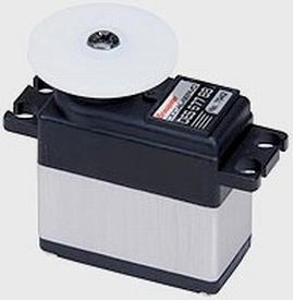 Graupner Servo DES 677 BB  2,6-5,4kg  nr. 7942