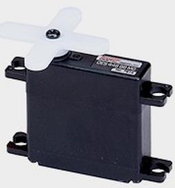 Graupner Servo DES 448 BB MG  4,2-8,2kg  nr. 7914  Envelop