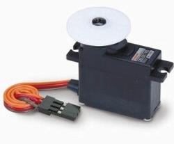 Graupner DES digital eco servo 567 MG 12mm  6,9kg nr. 7923