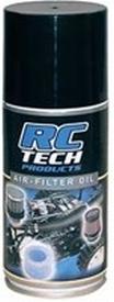 Air filter oil spray (150 ml) RC TECH  nr. RTC93
