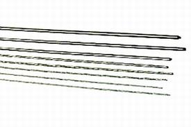 Staaldraad 1,5 mm / 1000 mm nr. 519.1,5