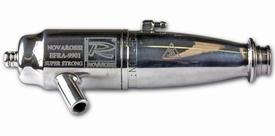 Novarossi 51016 Super Strong Muffler  Pakket