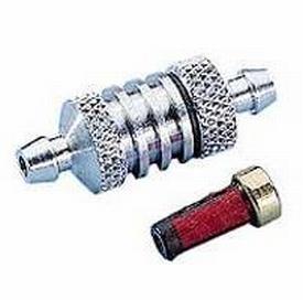 Graupner Fuel Filter 3 delig ALU nr. 1650.1