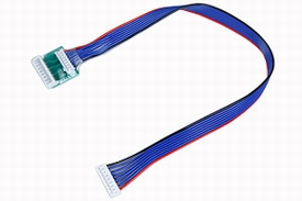 Graupner Balancer extension cable for 7 cells 3065.7