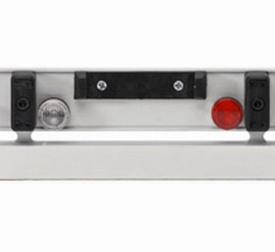 Carson 907077 Achteruitrijlamp en Mistlamp ALU W-R