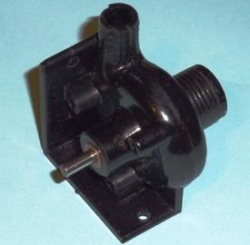Aeronaut Pumpe Komet 5880/01 25L/m @6000
