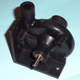 Aeronaut Pumpe TAIFUN 5880/02  75L/m @6000
