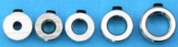 Stelring voor 6mm as 6,2mm (10x5mm) 2,3gram stuurstang Servo  Envelop