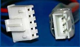 Polyquest Adapter E-sky/Smart Plus/Dynam Lader nr. PQTOHM2S