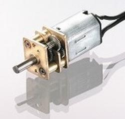 Micro Pile Getriebemotor 300:1 -6V -54 RPM Krick 42203  Envelop