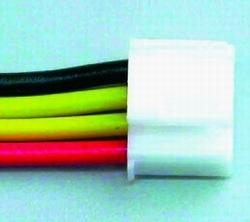 Balancerkabel 3S MPX/FTP  20cm lang   #86041
