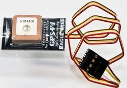 Eagle Tree datarecorder 10Hz GPS-Sensor V4