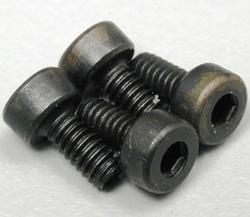Dubro 2111 Socket Head Cap Screws 2mm x 4mm (4)