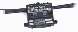 General Air Module 2-14S, Vario GRAUPNER 33620  Pakket