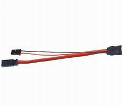 Graupner 7168.S  Adapterkabel USB-Schnittstelle HoTT Sensor  Envelop