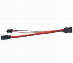 Graupner 7168.S  Adapterkabel USB-Schnittstelle HoTT Sensor