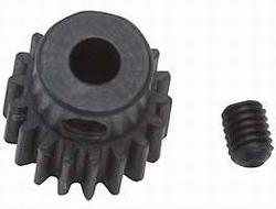 Graupner Motorritzel stahl 21 Zähnefür (3,17mm) 93808.21