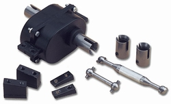 CARSON Zwischengetriebe 4:1 voor 4WD , 13517  Envelop