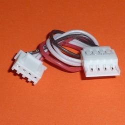 LIPO adapterkabel 3 cell EH naar XH siliconen 10cm nr. 58491  Envelop