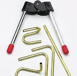 "DUBRO 785 Tubing Bender 1/8""  3-3,2mm Pijpenbuiger"