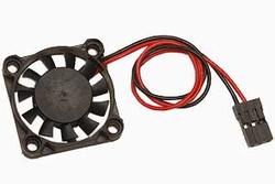 Graupner ventilator Regelaars 30x30mm 5-6V  Nr. 2894.L