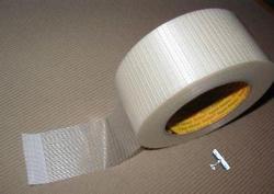 3M Scotch Filamentklebeband, Kreuzgewebe 50m, 50mm breit