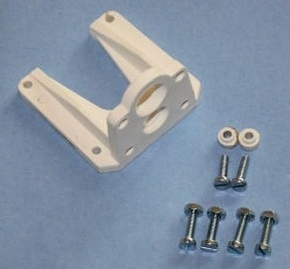 Motorsteun Aero-Naut 36mm voor 500-600 elektromotor 7120/97  Pakket