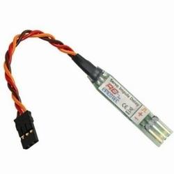 Emcotec Servo-Impulse-Delay (SID), 1stuks   A18090  Envelop
