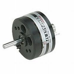 Graupner 7703  COMPACT 180 7,2 V  1500kV  2-3 Lipo  Pakket