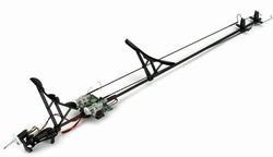 Fuselage with Electronics: Ember 2 by ParkZone (PKZ3461)  Pakket