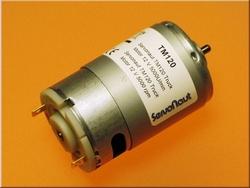 Servonaut TM120  540 motor BOOT en TRUCK 12V 5000 rmp  Pakket