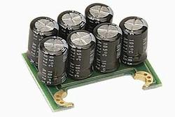 Graupner POWER condensator 7x220µF/35V, 2894.35