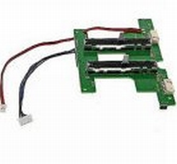 Graupner 33016.12 Schuifregelaars 2st voor MC-16 Hott