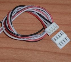 Balanceer CONTRA 3S EH stekker 30cm siliconen 58456  Envelop