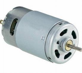 Krick 42124 MAX POWER 600 Elektromotor  Pakket