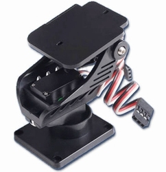 Camera Mount PAN/TILT for the DV04 Walkera WALDV04CM  Pakket