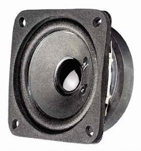 Visaton Full-Range FRS7- 4 Ohm 15W  nr.2011  Pakket