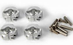 TT-01 Alu Felgenmitnehmer 12 mm (4) Carson 500530003  Envelop