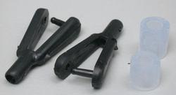 Dubro 669 Nylon Kwik Link 2mm (2)  Envelop