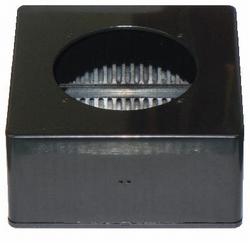 Box voor Visaton FR8 serie of  inbouwmaat 75mm speaker  Pakket