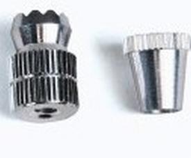 Graupner, Control stick, ALU short (33000.2) 2 st