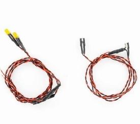 Carson 907560 MB Actros Begrenzinglichten 7,2-12V