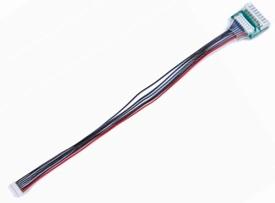 Graupner 33610.7XH balancerkabel XH2-7S naar EH klein
